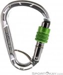 Edelrid Strike FG Screw HMS-Karabiner-Grau-One Size