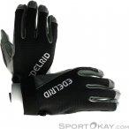 Edelrid Skinny Glove Kletterhandschuhe-Grau-M