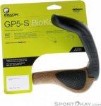 Ergon GP5 BioKork Griffe-Schwarz-S
