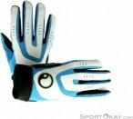 Ergon HE 2 Technical Bikehandschuhe-Blau-XS
