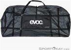 Evoc Bike Cover Transport Tasche-Schwarz-One Size