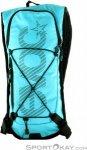Evoc CC 3l Rucksack mit Trinksystem-Blau-One Size
