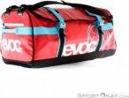 Evoc Duffle Bag L 100l Reisetasche-Rot-L
