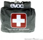 Evoc First Aid Kit Waterproof Erste-Hilfe Set-Grau-One Size