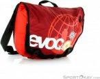 Evoc Messenger Bag Freizeittasche-Rot-M