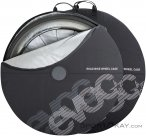 Evoc Road Bike Wheel Case Laufradtasche-Set-Schwarz-One Size