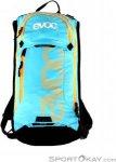 Evoc Stage 3l Rucksack mit Trinksystem-Blau-One Size
