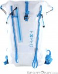 Exped WhiteOut 30l Rucksack-Weiss-M
