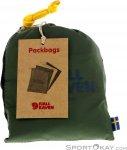 Fjällräven Packbags Packsack Set-Braun-One Size