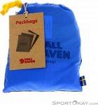 Fjällräven Packbags Packsack Set-Mehrfarbig-One Size