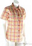 Fjällräven Övik Shirt Damen Outdoorhemd-Mehrfarbig-XS