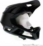 Fox Proframe Mink Helmet Enduro Helm-Schwarz-M