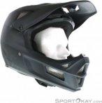 Fox Rampage Pro Carbon Helmet MIPS Downhill Helm-Schwarz-S