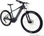 Giant Fathom E+ 2 29'' 2021 E-Bike Trailbike-Schwarz-XL