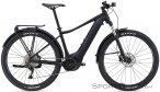 Giant Fathom E+ EX 29'' 2021 E-Bike Trailbike-Schwarz-M