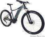 Giant Talon E+ 1 29'' 2021 E-Bike Trailbike-Oliv-Dunkelgrün-M