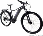 Giant Talon E+ EX 29'' 2021 E-Bike Trailbike-Grau-M