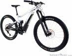 Giant Trance X E+ 1 29'' 2021 E-Bike All Mountainbike-Grau-L