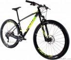 Giant XTC Advanced 29 2 2018 Trailbike-Schwarz-S