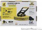 Gibbon Classic Line Treewear 25m Slacklineset-Gelb-25