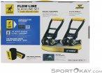 Gibbon Flowline 25mm + Treewear Slackline-Set 25m-Blau-25