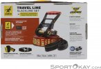 Gibbon Travelline 50mm + Treewear Slackline-Set 15m-Braun-15