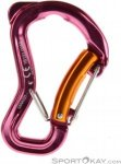 Grivel Clepsydra S Karabiner-Pink-Rosa-One Size