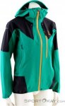 Haglöfs L.I.M Touring Proof Jacket Damen Tourenjacke-Lila-L