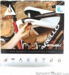 Hiplok Airlok Bike Wandhalterung-Weiss-One Size