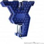 Holmenkol Board Freeride Fix Einspannvorrichtung-Blau-One Size