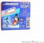 Holmenkol Racing Mix Mid 2x35g Wachs-Weiss-One Size