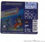 Holmenkol Racing Mix Wet 2x35g Wachs-Weiss-One Size
