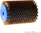 Holmenkol Speed Brush Bronce Rotorbürste-Blau-One Size