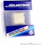 Holmenkol Speedblock Wachs-Blau-One Size