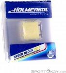 Holmenkol Speedblock Wet 15g Wachs-Gelb-One Size