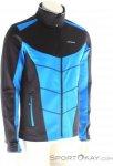 Icepeak Nail FZ Herren Skisweater-Blau-S