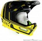 IXS Xult Downhill Helm-Gelb-M/L