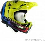 IXS Xult Downhill Helm-Grün-L/XL