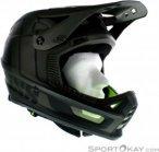 IXS Xult Downhill Helm-Schwarz-M/L