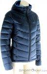 Jack Wolfskin Helium Jacket Damen Outdoorjacke-Blau-S