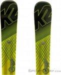 K2 Charger + M3 11 TCX Light Quikclik Herren Skiset 2018-Gelb-168