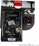 Klickfix Phonebag M Handytasche-Schwarz-One Size