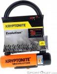 Kryptonite Evolution Mini-5 Fahrradschloss-Schwarz-One Size