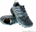 La Sportiva Akyra GTX Damen Trailrunning Schuhe Gore-Tex-Grau-38,5