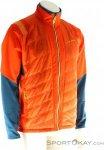 La Sportiva Ascent JKT M Herren Tourenjacke-Orange-M