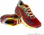 La Sportiva Bushido Damen Traillaufschuhe-Rot-41