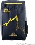 La Sportiva Climbing Bag 22l Seilsack-Schwarz-22