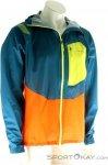 La Sportiva Hail Jacket Herren Tourenjacke-Blau-S
