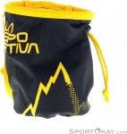 La Sportiva LSP Chalk Bag Footwear Chalkbag-Schwarz-One Size