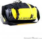 La Sportiva LSP Rope Bag Seiltasche-Gelb-One Size